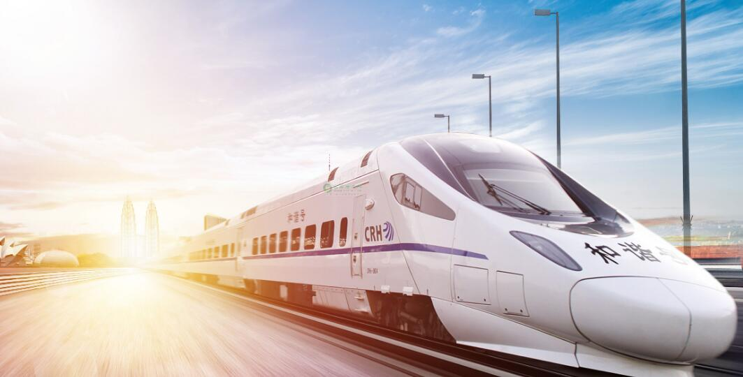 How Strong is China's High-Speed Railway?