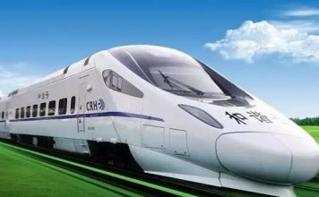 How Strong is China's High-Speed Railway