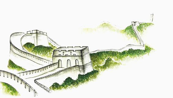 How long is China's Great wall