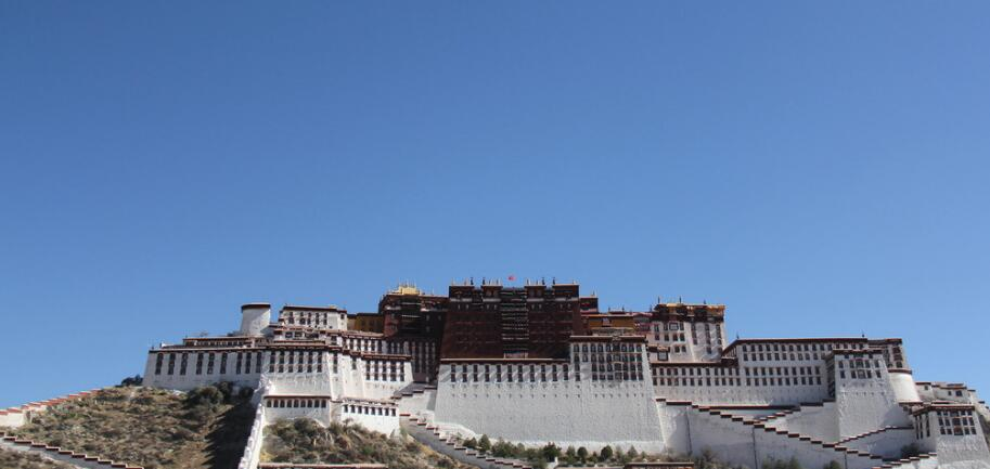 Is Tibet a country?