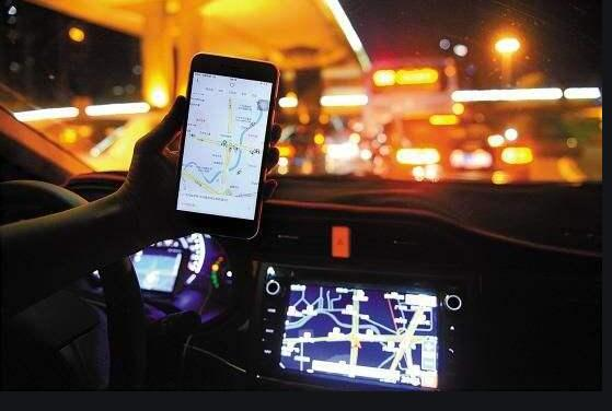Why Uber Failed in China?