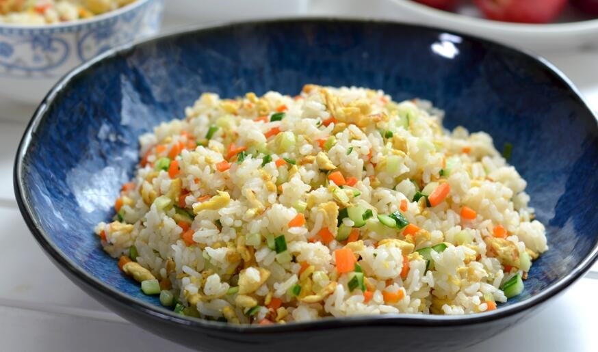 What's the best rice for fried rice?