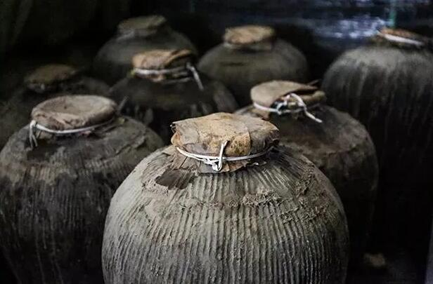 What is Shaoxing Wine