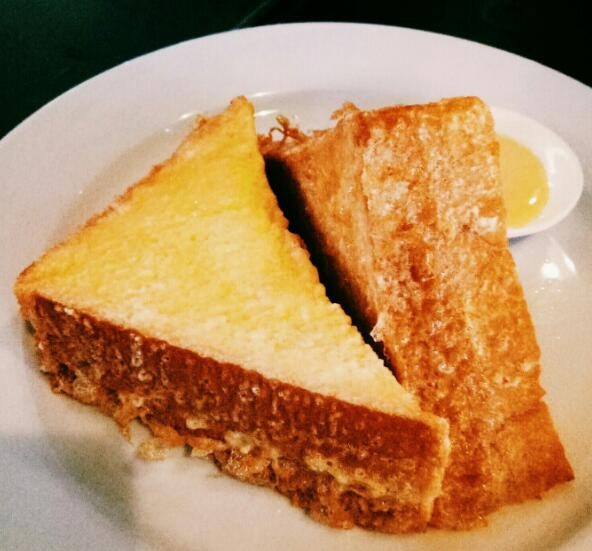 How to make Hong Kong-Style French Toast