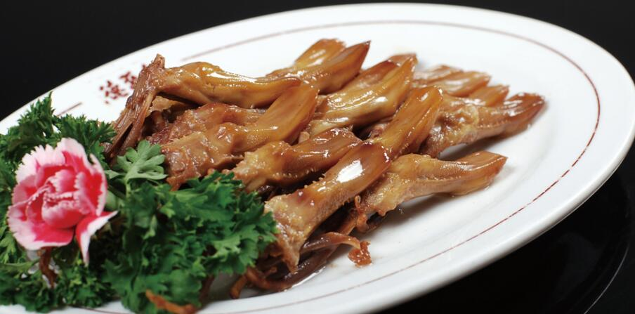 How to make Chinese Master Stock Lo Shui
