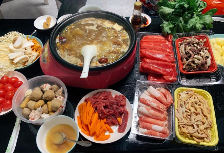 How (and why) you should Hot Pot at home?