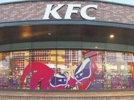 Why is KFC so popular in China?