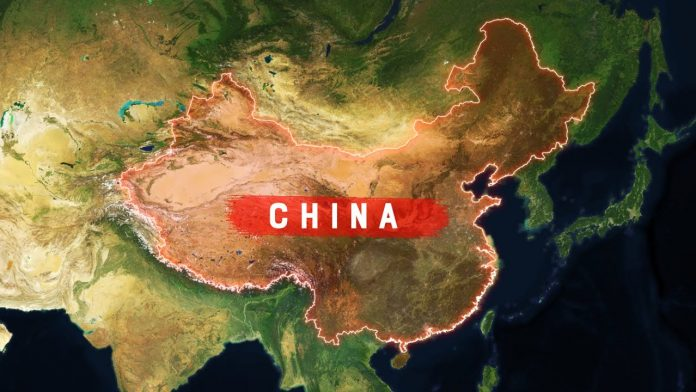 How China Became So Powerful?