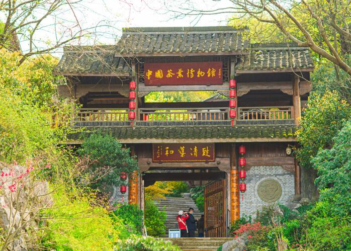 10 Best Museums in Hangzhou China1
