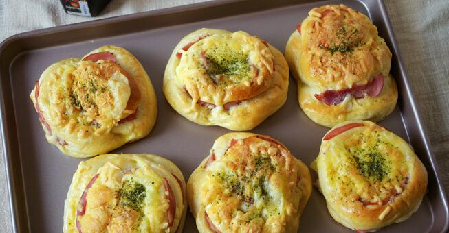 Best Make Ham And Cheese Buns Recipe Tips