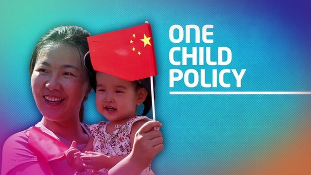 China One-child Policy