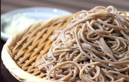 How To Make Soba Noodles For My Family?