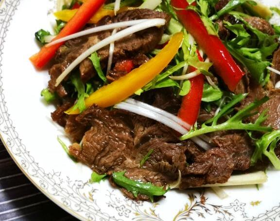 How To Make Soy Sauce Beef?