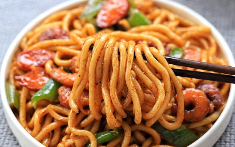 How To Make Udon Noodles?