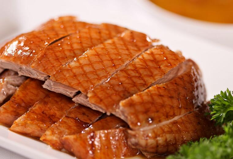 How To Roasted Duck Recipe?