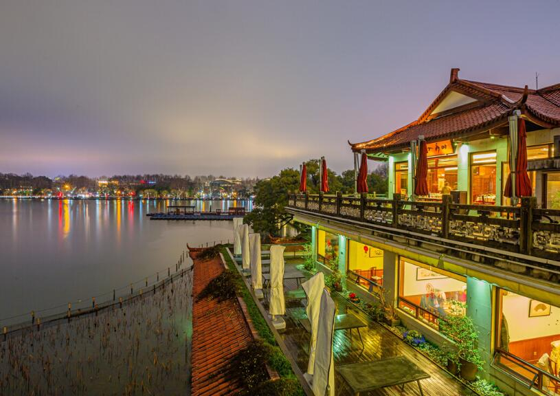 Where To Eat In Hangzhou-West Lake Scenic Area