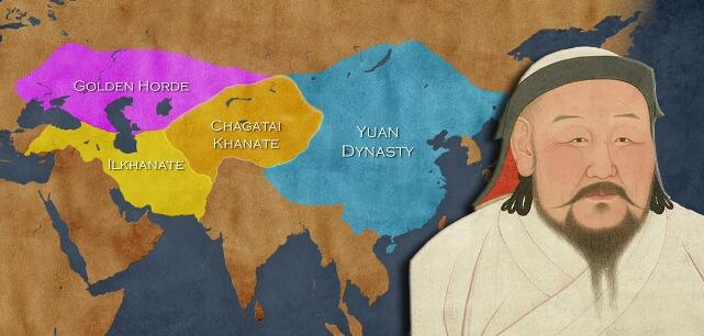 Why Did The Mongol Empire Fall