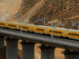 Why Is China So Good At Railways
