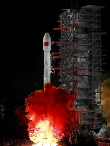 Why a China Space Race is a Good Thing?