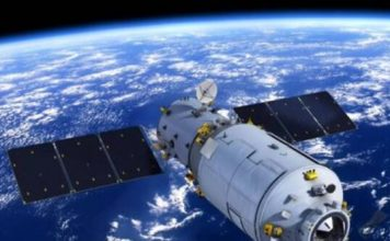 Why a China Space Race is a Good Thing