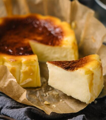 Tell You Basque Cake Recipes And Video