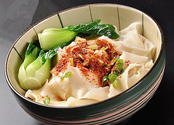 Best Biangbiang Noodle Guide