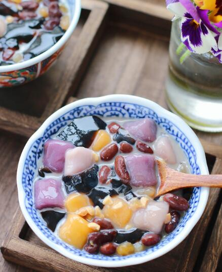 Best Grass Jelly Recipes