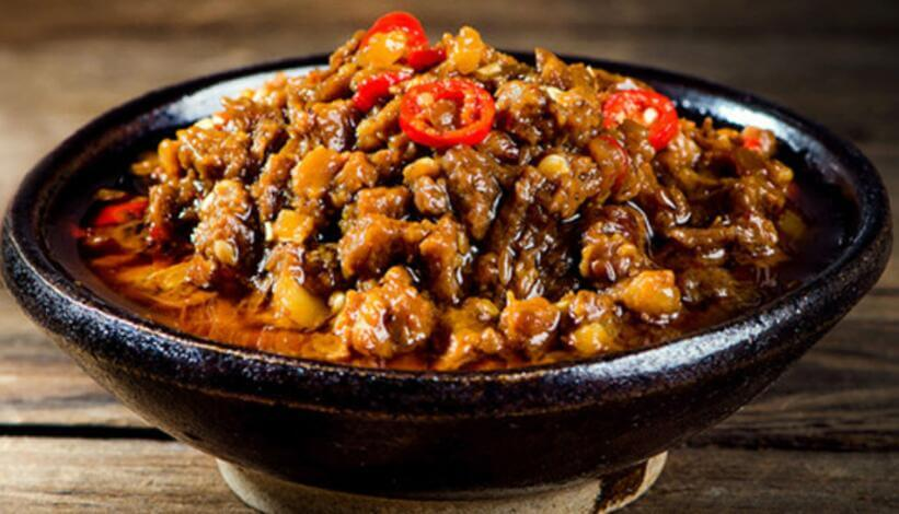 Best Mixed Beef Sauce Recipes