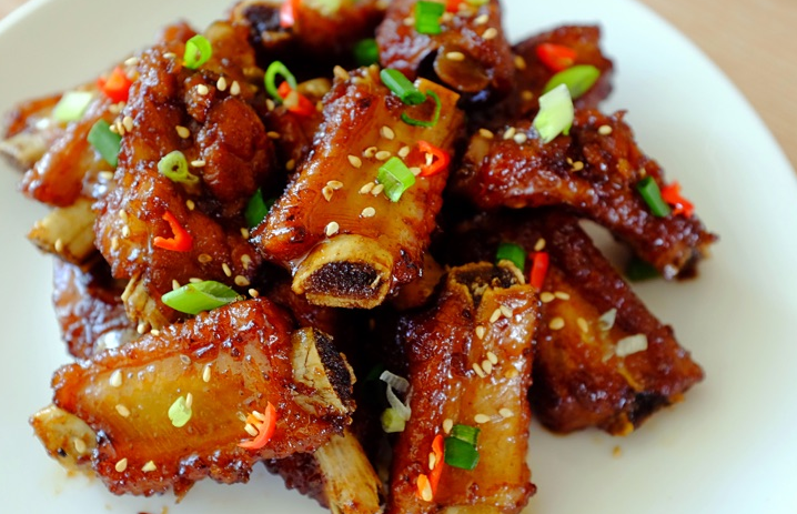 Best Sweet And Sour Spare Ribs Recipes
