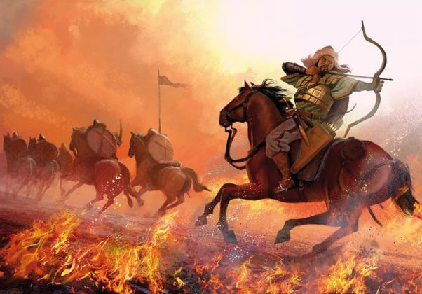 How Powerful Was The Mongol Empire?