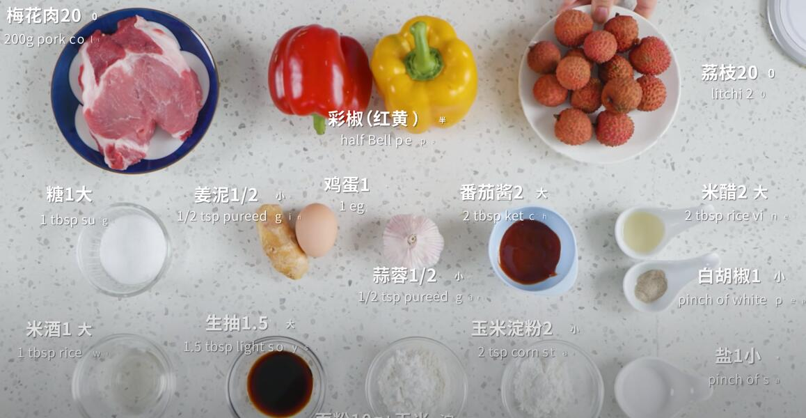 How To Make Sweet And Sour Pork?