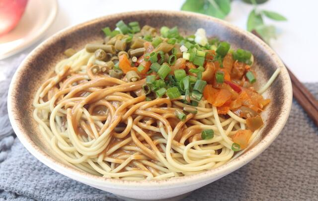 Top Wuhan Hot Dry Noodles Recipes